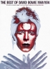 Bowie David : Bowie David Best 69/74 Pvg
