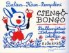 Balazs Arpad : CSENGO-BONGO PERCUSSION