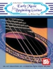 Boyd Michael : Early Music for Beginning Guitar