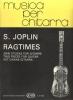 Joplin : RAGTIME GUITAR SOLO