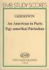 Gershwin George : AMERICANO A PARIGI