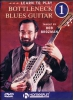 Brozman Bob : Dvd Brozman Bob Bottleneck Blues Guitar 1