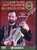 Brozman Bob : Dvd Brozman Bob Bottleneck Blues Guitar 2/3