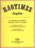 Joplin Scott : RAGTIMES PER COMPLESSO DI ARCHI, FIATI O MISTO