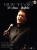 Bublé Michael : You're the Voice: Michael Buble (PVG/CD)