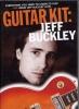 Buckley Jeff : Dvd Guitar Kit Jeff Buckley Cd/Dvd/Book Guitar Tab