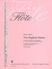 Joplin Scott : The Ragtime Dance pour 6 flûtes