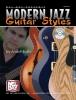 Bush André : Modern Jazz Guitar Styles
