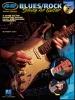 Calva Robert : Blues Rock Soloing Guitar 'Mi' Tab Cd