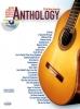 Cappellari Andrea : ANTHOLOGY GUITAR V.1 + CD