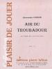 TROMPETTE Traditionnel : Livres de partitions de musique