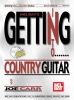 Carr Joe : Getting into Country Guitar