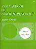 Carse Adam : Viola School of Progressive Studies. Book 2
