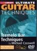 Casswell Michael : Dvd Lick Library Tremolo Bar Techniques
