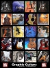Chase Paul : Graphic Guitars Poster