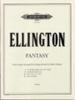 Chihara Paul / Ellington Duke : Ellington Fantasy