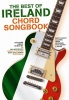 The Best Of Ireland Chord Songbook