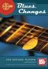 Christiansen Corey : Gig Savers: Blues Changes