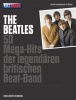 Beatles The : Kult Bands: The Beatles - 50 Mega Hits