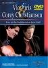 Christiansen Corey : Vic Juris and Corey Christiansen