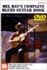 Christiansen Mike : Complete Blues Guitar Book