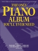 The Only Piano Album You