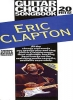 Clapton Eric : Guitar Chord Songbook