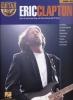 Clapton Eric : Guitar Play Along Vol.41 Eric Clapton Tab Cd