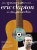 Clapton Eric : Play Acoustic Guit With Tab Cd