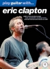 Clapton Eric : Play Guitar With 1 Cd Tab