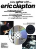 Clapton Eric : Play Guitar With Tab Cd and Dvd