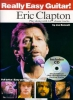 Clapton Eric : Really Easy Guitar Tab Cd