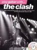 Clash : Clash Play Guitar With Tab Cd