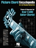 Picture Chord Encyclopedia For Left-HandGuitarists