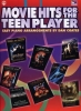 Coates Dan : Movie Hits For The Teen Player Pvg