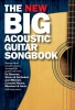 The New Big Acoustic Guitar Songbook