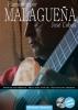 Cobos Jose : FLAMENCO POR MALAGUENA+CD