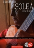Cobos Jose : FLAMENCO POR SOLEA+CD