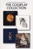 Coldplay : Coldplay Collection Pvg
