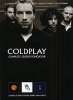 Coldplay : Coldplay Complete Chord Songbook