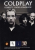 Coldplay : Coldplay Complete Chord Songbook (Rev. 2009)