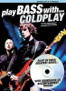 Coldplay : Coldplay Play Bass With Cd