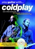 Coldplay : Coldplay Play Guitar With Tab Cd
