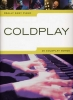 Coldplay : Coldplay Really Easy Piano