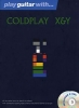 Coldplay : Coldplay X&Y Play Guitar With 2 Cds