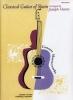 Collectif : Classical Guitar Of Spain Arr. J. Harris Tab