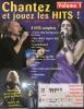Collins Phil / Crawford B. / Lavigne A. / Calogero : Chantez et jouez les hits volume 1