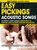 Easy Pickings Acoustic Songs Tab