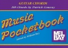 Conway Patrick : Guitar Chords Pocketbook
