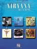 Nirvana : NIRVANA THE ALBUMS P/V/G